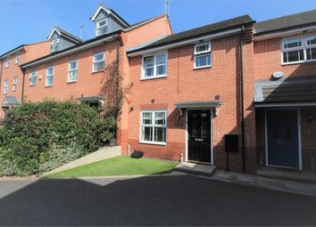 Thumbnail 3 bed town house for sale in Layton Way, Prescot, Merseyside