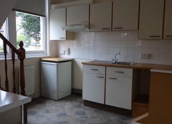 Thumbnail 1 bed town house to rent in Newark Road, Lincoln