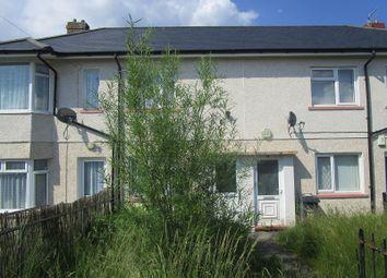 Thumbnail 2 bedroom flat for sale in Dolfain Ystradgynlais, Swansea, City & County Of Swansea.