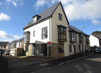 Thumbnail 4 bed town house for sale in Piper Street, Plymouth