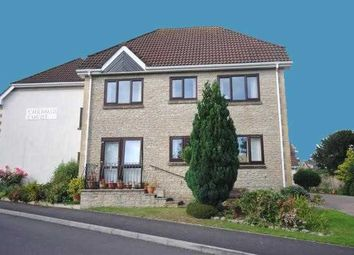 Thumbnail 2 bed flat for sale in Cheddar Court, Station Toad, Cheddar