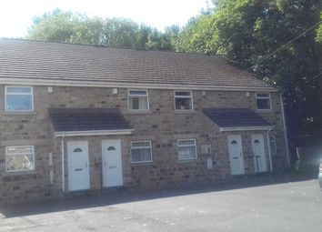 Thumbnail 1 bed flat to rent in Church Street, Swinton, Rotherham