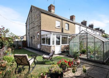 Thumbnail End terrace house for sale in Cheddington Road, Pitstone, Leighton Buzzard