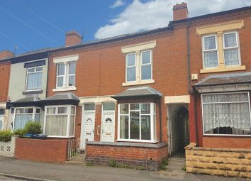 Thumbnail 2 bed terraced house for sale in Rawlings Road, Bearwood, Smethwick
