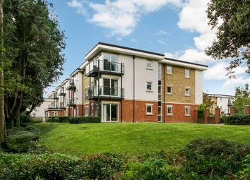 Thumbnail 1 bed flat for sale in Drayton Lane, Drayton, Portsmouth