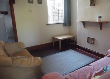 Thumbnail 2 bedroom terraced house to rent in Hubert Road, Selly Oak, Birmingham