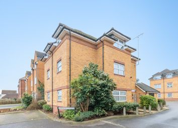 Thumbnail 2 bedroom flat for sale in Sydenham Gardens, Chalvey Grove, Slough
