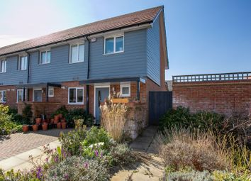 Waterfall Crescent, Bewbush, Crawley RH11. 3 bed end terrace house for sale