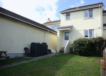Thumbnail 4 bed end terrace house to rent in Penmeva View, Mevagissey, St. Austell