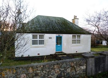 Thumbnail 2 bed cottage for sale in Barvas, Isle Of Lewis