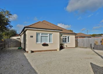 Thumbnail 3 bed detached bungalow for sale in Wynton Way, Fareham