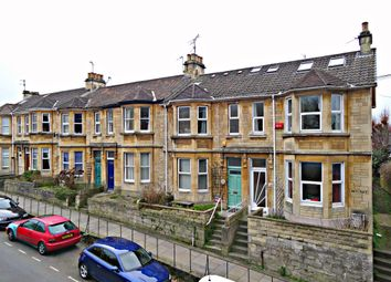 Thumbnail 4 bed terraced house for sale in Hayes Place, Bear Flat, Bath
