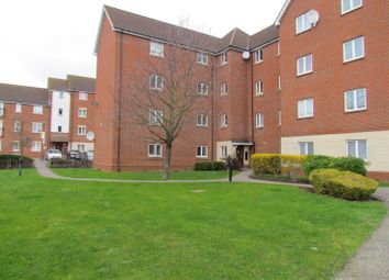 Thumbnail 2 bed flat to rent in Suffolk Crt, Hevingham Drive, Chadwell Heath