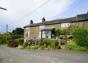 Thumbnail 3 bed cottage for sale in Cream Cottage, Old Lane, Bottom`O`Th`Moor