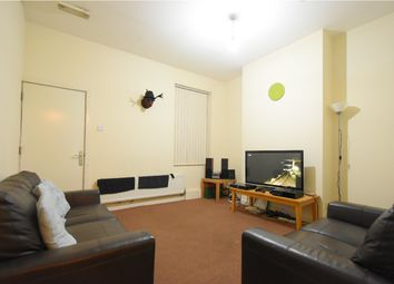 Thumbnail 5 bed terraced house to rent in Manilla Road, Selly Oak
