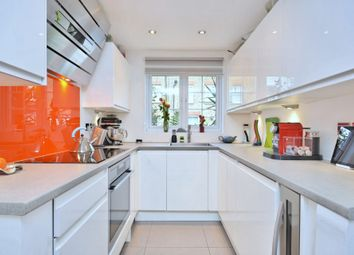 Thumbnail 2 bed terraced house for sale in Westfields Avenue, Barnes