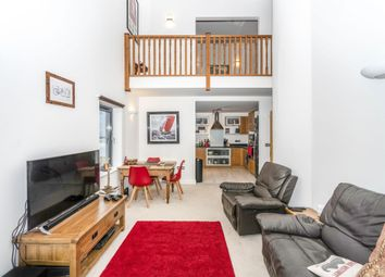 Thumbnail 3 bed flat for sale in St Christophers Court, Maritime Quarter, Swansea
