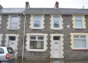 Thumbnail 3 bed terraced house for sale in Brynmair Road, Aberdare, Rhondda Cynon Taf