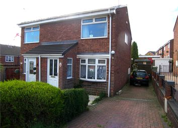 Thumbnail 2 bed semi-detached house for sale in Green Acres Drive, South Normanton, Alfreton
