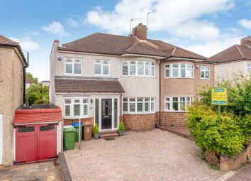 4 bed semi-detached house for sale in Wren Road, Sidcup DA14