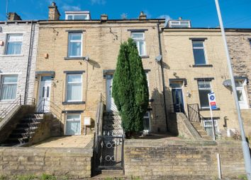 Thumbnail 5 bedroom terraced house for sale in Sydenham Place, Bradford