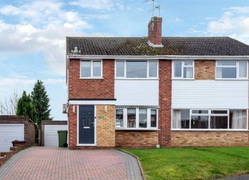 3 bed semi-detached house for sale in Wolseley Road, Stafford ST16