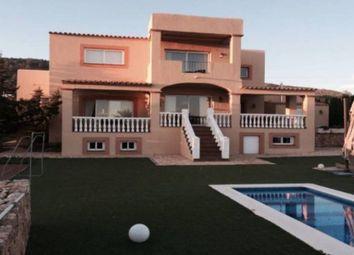 Thumbnail 4 bed property for sale in Spain, Ibiza, Sant Josep De Sa Talaia