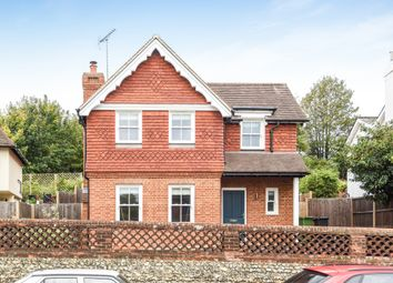 Vincent Lane, Dorking RH4. 3 bed detached house for sale