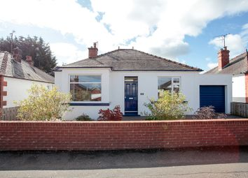 Thumbnail 3 bed bungalow for sale in Annan Road, Dumfries, Dumfries And Galloway.