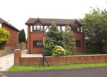 Thumbnail 4 bedroom detached house for sale in Sheep Hill Lane, New Longton, Preston