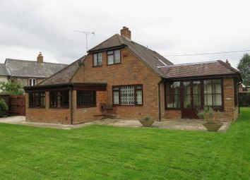 Thumbnail Detached house to rent in Horsleys Green, High Wycombe