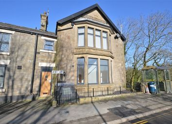 Thumbnail 2 bed flat to rent in Queens Mews, Union Road, New Mills, High Peak