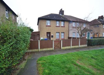 3 bed semi-detached house for sale in Lytton Road, Grays RM16