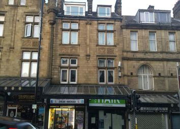 Thumbnail 1 bed flat to rent in Cavendish Street, Keighley, West Yorkshire