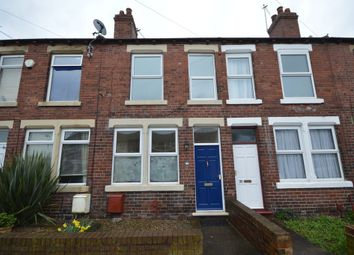 Thumbnail 3 bedroom terraced house for sale in Station Street, Wakefield