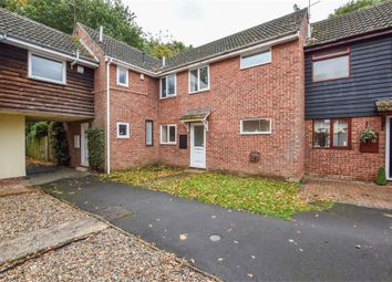 Thumbnail 2 bed terraced house for sale in Roach Vale, Colchester, Essex