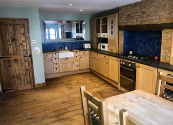 Thumbnail 3 bed flat to rent in St. Anns Street, King's Lynn