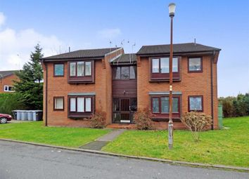 Thumbnail 1 bed flat for sale in Queens Park Gardens, Crewe