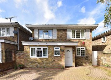 Thumbnail 4 bed property for sale in Ditton Road, Surbiton