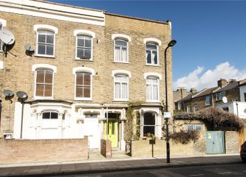 Thumbnail 4 bed property for sale in Dunlace Road, London