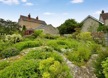 Thumbnail 4 bed detached house for sale in Langton Herring, Weymouth