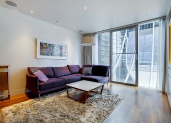 The Heron, 5 Moor Lane, London EC2Y. Studio for sale
