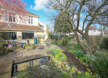 4 bed semi-detached house for sale in Wellington Hill West, Bristol BS9