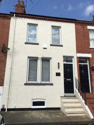 Thumbnail 3 bed terraced house to rent in Washington Street, Kingsthorpe, Northampton