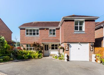 4 bed property for sale in Turners Hill Road, Crawley Down, West Sussex RH10