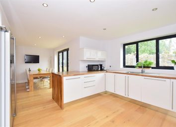 Thumbnail 3 bed detached house for sale in James Street, Ashford, Kent