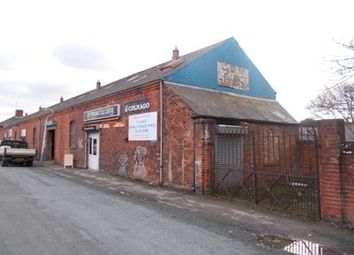 Thumbnail Light industrial to let in Unit 1, Station Mills Business Park, Station Road, Cottingham, East Yorkshire