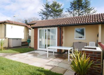 Thumbnail 2 bedroom property for sale in Spanish Villas, Penstowe Holiday Park