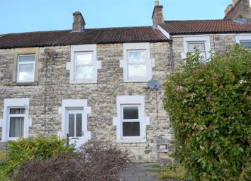 Thumbnail 3 bed terraced house for sale in South View Place, Midsomer Norton, Radstock