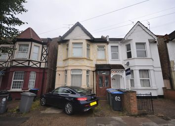 4 bed semi-detached house for sale in London Road, Wembley, Middlesex HA9